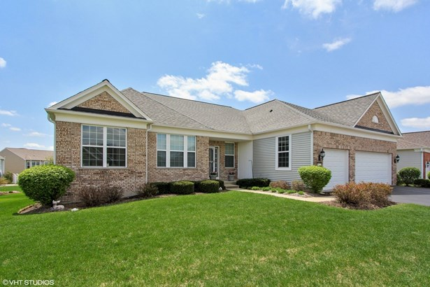 Ranch, Detached Single - Mundelein, IL (photo 1)