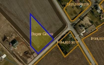Detached Single - Sugar Grove, IL (photo 2)