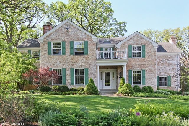 Traditional, Detached Single - Flossmoor, IL (photo 1)