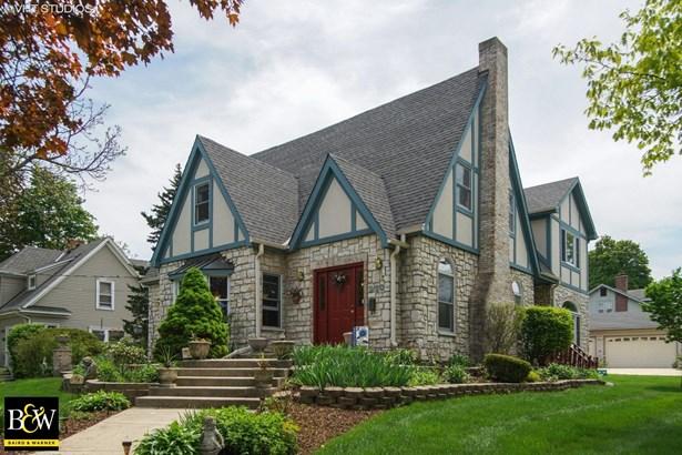Tudor, Detached Single - Lombard, IL (photo 1)