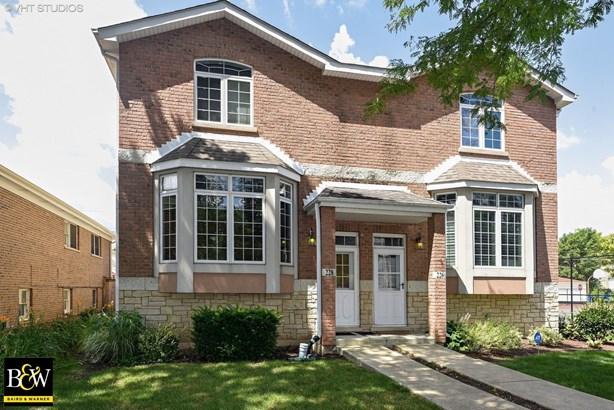 Townhouse - La Grange, IL