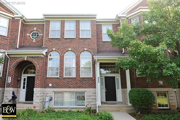 Townhouse - Wheeling, IL (photo 1)