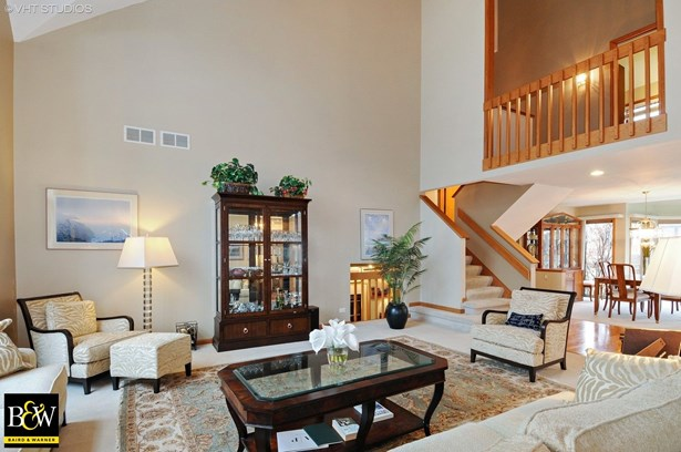Contemporary, Detached Single - Downers Grove, IL (photo 3)