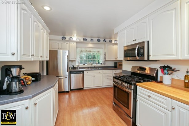 Ranch, Detached Single - East Dundee, IL (photo 5)