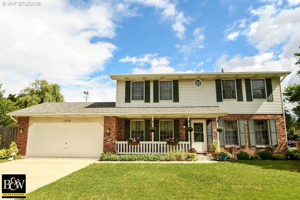 Traditional, Detached Single - Homewood, IL