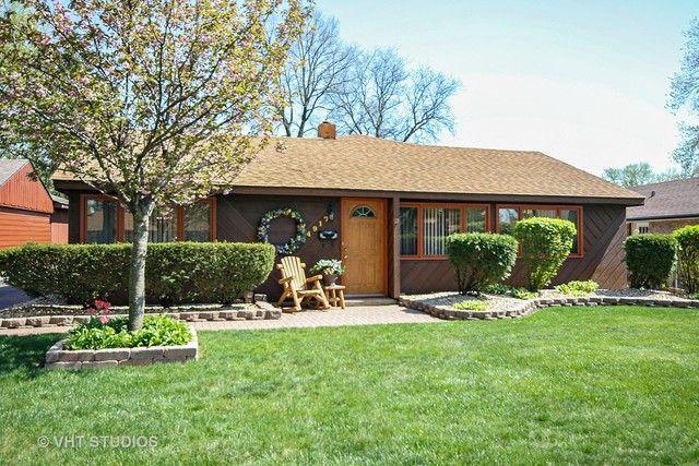 Ranch, Detached Single - Oak Lawn, IL (photo 1)