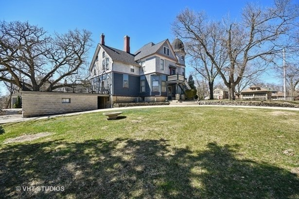 Two to Four Units, Victorian - Elgin, IL (photo 2)