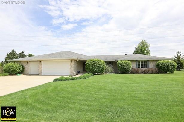 Ranch, Detached Single - Plainfield, IL (photo 1)