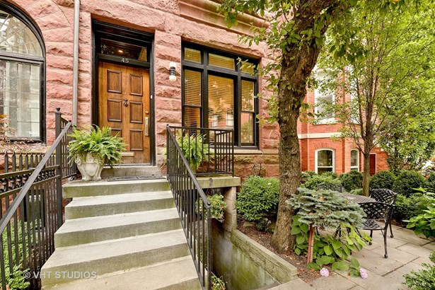 Row House, Detached Single - Chicago, IL
