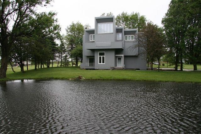Contemporary, Detached Single - Monee, IL (photo 1)