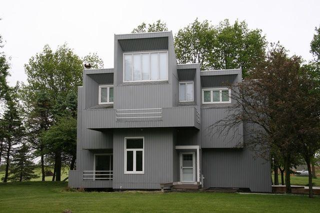 Contemporary, Detached Single - Monee, IL (photo 2)