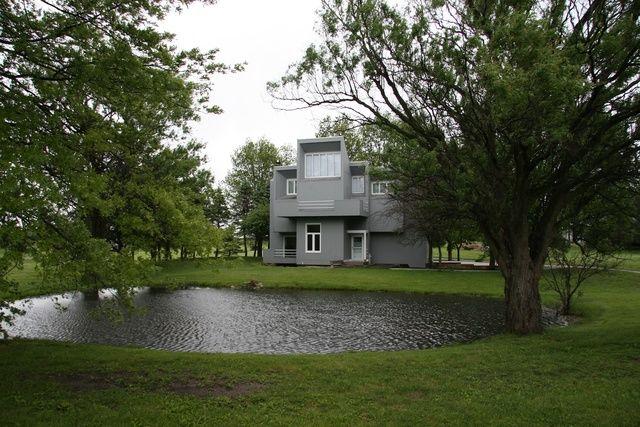 Contemporary, Detached Single - Monee, IL (photo 3)