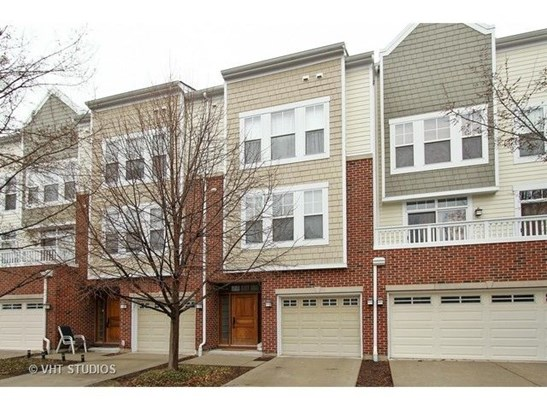 Townhouse - Forest Park, IL (photo 1)