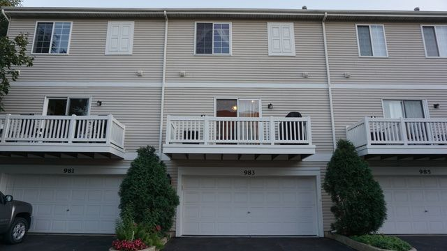 Townhouse - Elk Grove Village, IL (photo 3)