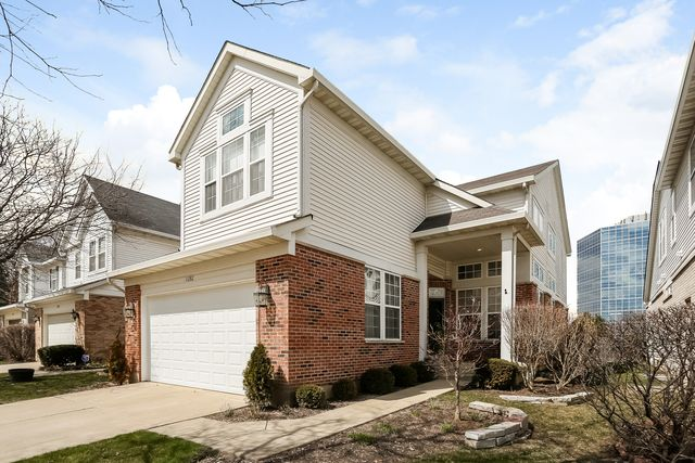Traditional, Detached Single - Westchester, IL (photo 1)