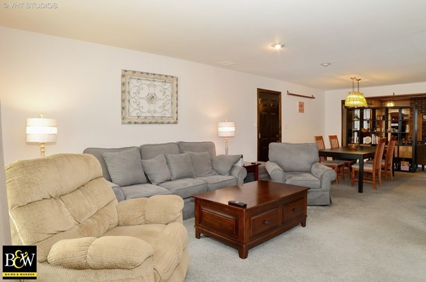 Ranch, Detached Single - Streamwood, IL (photo 2)
