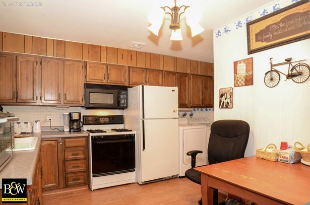 Ranch, Detached Single - Streamwood, IL (photo 4)