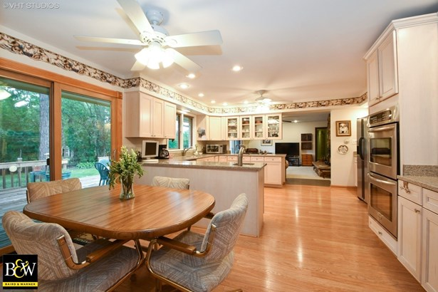 Ranch, Detached Single - Olympia Fields, IL (photo 4)