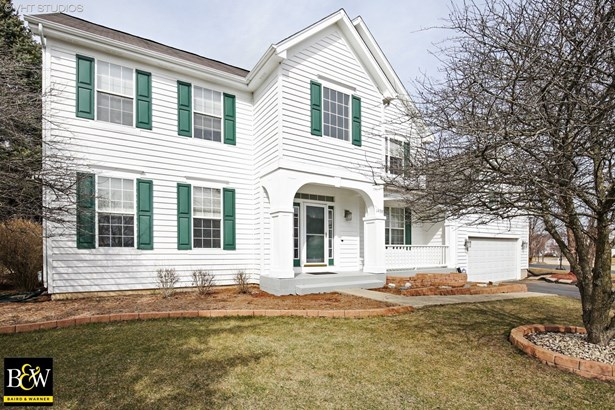 Traditional, Detached Single - West Dundee, IL (photo 1)