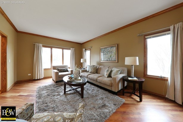 Traditional, Detached Single - Willowbrook, IL (photo 4)