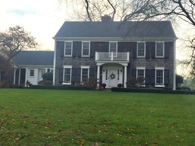 Colonial, Detached Single - Inverness, IL (photo 1)