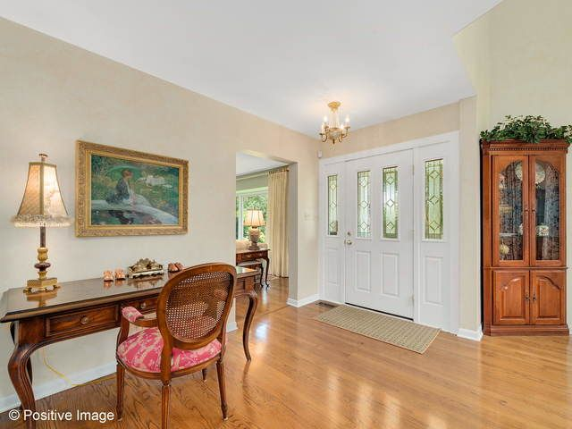 Traditional, Detached Single - Hinsdale, IL (photo 4)