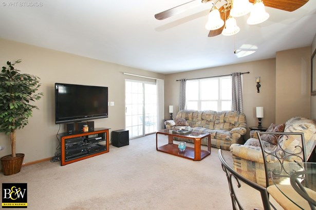 Townhouse - Schaumburg, IL (photo 3)