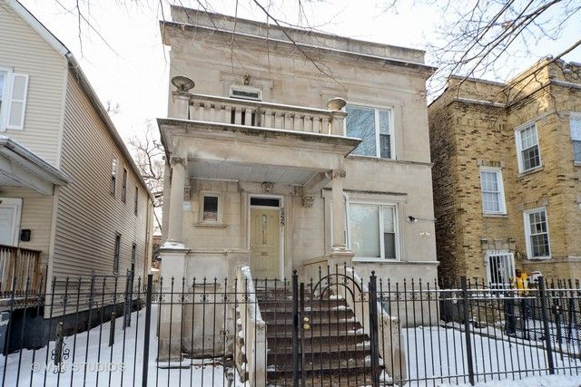 Two to Four Units, Greystone - Chicago, IL (photo 1)