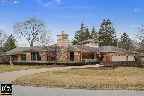 Detached Single, Other - Prospect Heights, IL (photo 1)