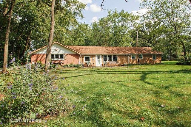 Ranch, Detached Single - Steger, IL (photo 1)