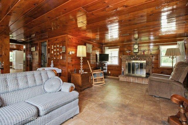 Ranch, Detached Single - Steger, IL (photo 2)