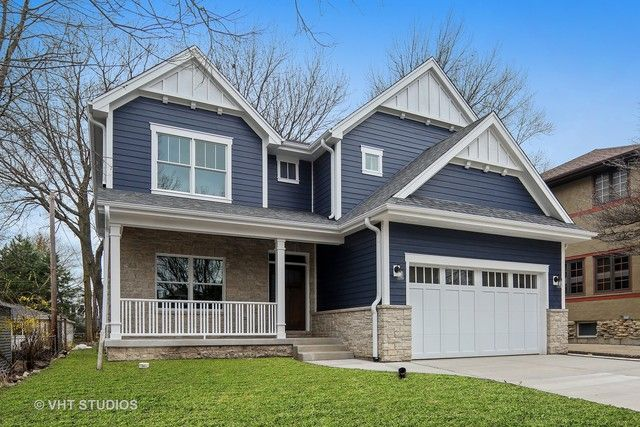 Detached Single - Downers Grove, IL (photo 1)