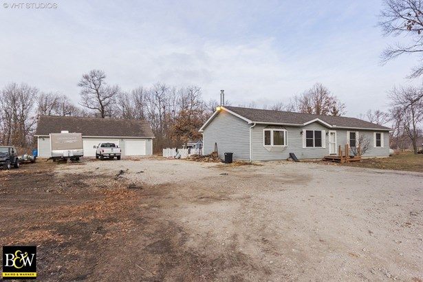 Ranch, Detached Single - Braceville, IL (photo 1)