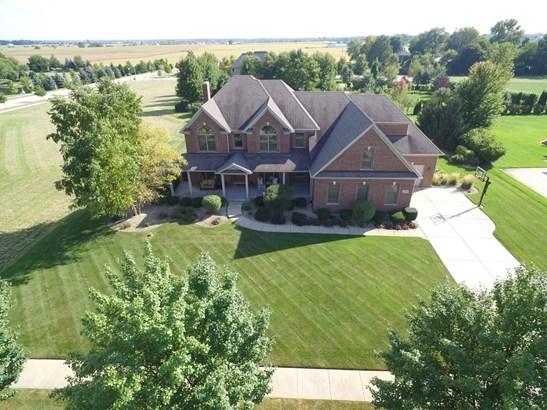 Traditional, Detached Single - Plainfield, IL