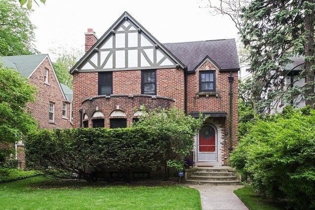 Traditional, Detached Single - Evanston, IL (photo 2)