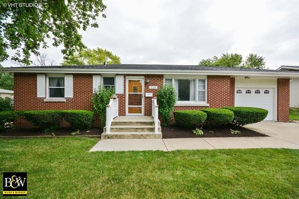 Ranch, Detached Single - North Aurora, IL (photo 1)