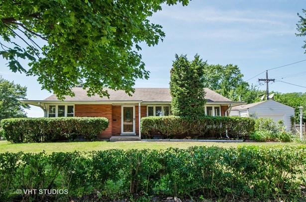 Ranch, Detached Single - Morton Grove, IL