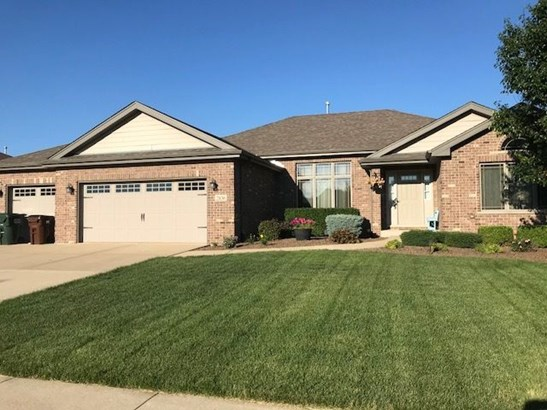 Ranch, Detached Single - New Lenox, IL