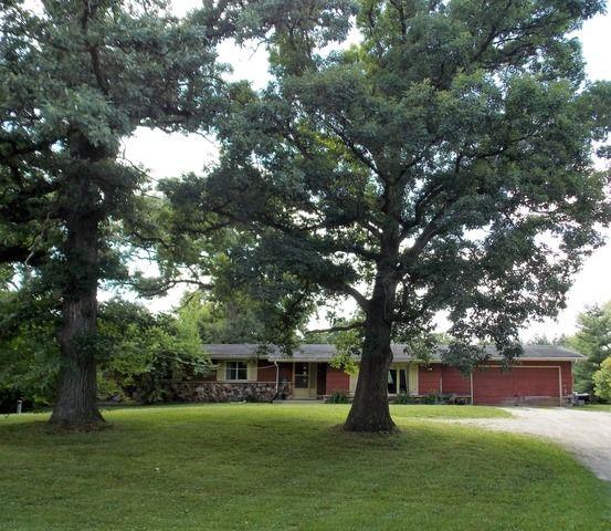 Ranch, Detached Single - Woodstock, IL (photo 1)