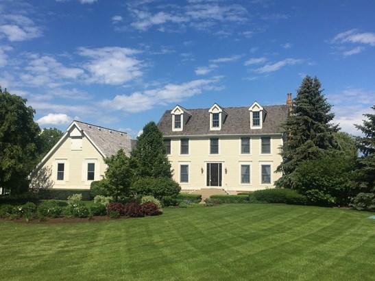 Colonial, Detached Single - Barrington, IL (photo 1)