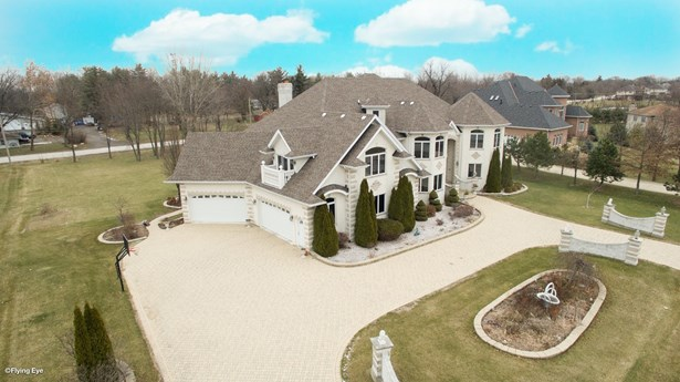 Traditional, Detached Single - Homer Glen, IL (photo 2)