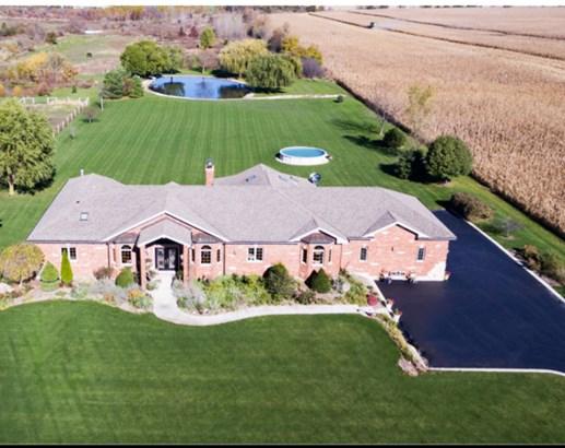 Ranch, Detached Single - Monee, IL