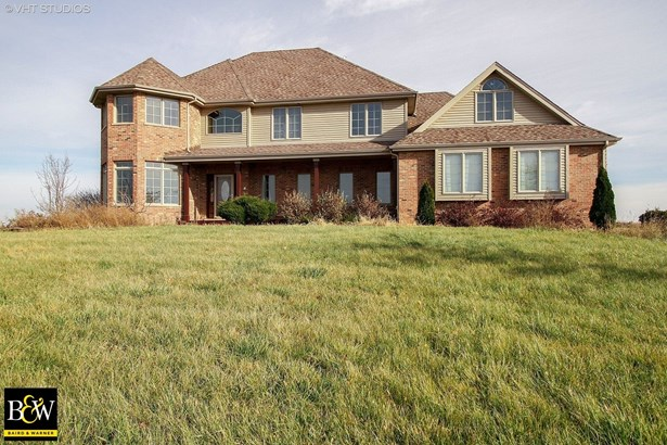 Detached Single - Grant Park, IL (photo 1)