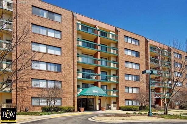 Condo - Hoffman Estates, IL (photo 1)