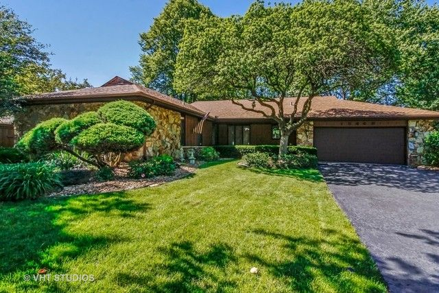 Ranch, Detached Single - Homer Glen, IL (photo 1)