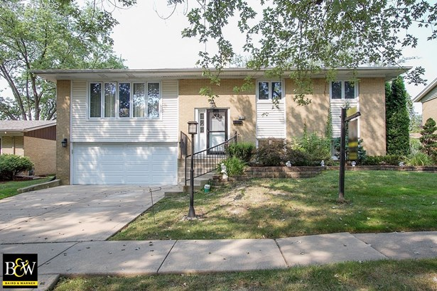 Detached Single - Oak Forest, IL