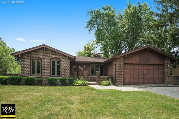 Ranch, Detached Single - Bloomingdale, IL