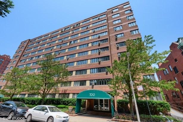 Rental - Chicago, IL