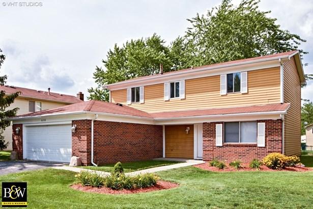 Contemporary, Detached Single - Matteson, IL (photo 1)