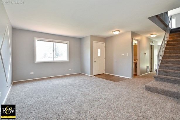 Contemporary, Detached Single - Matteson, IL (photo 5)